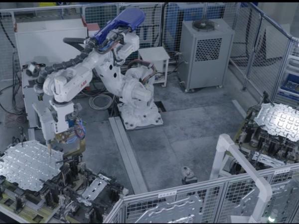 工业机器人|荣仕杰为您专业解读