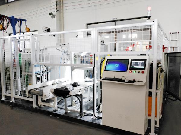 浅谈焊接机器人系统原理